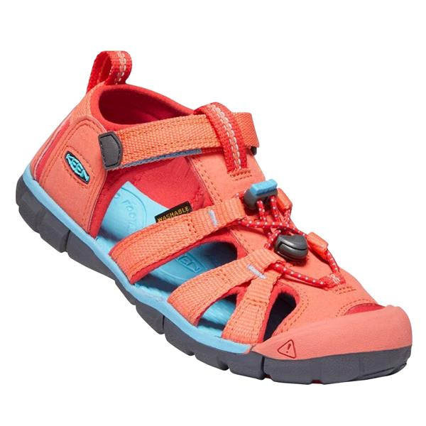 Keen - Youth's Seacamp II CNX Sandals