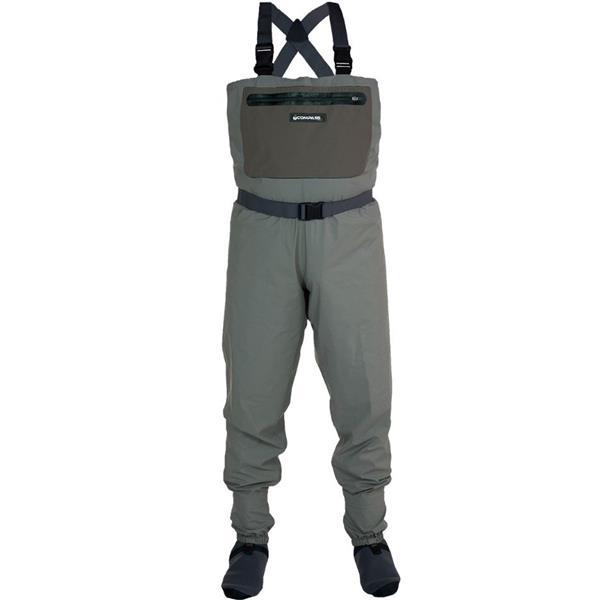 Compass 360 - Bottes-pantalon Stillwater II Breathable Stockingfoot