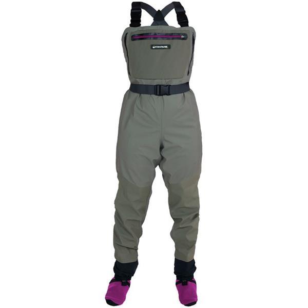 Compass 360 - Bottes-pantalon Ledges Breathable Stockingfoot pour femme