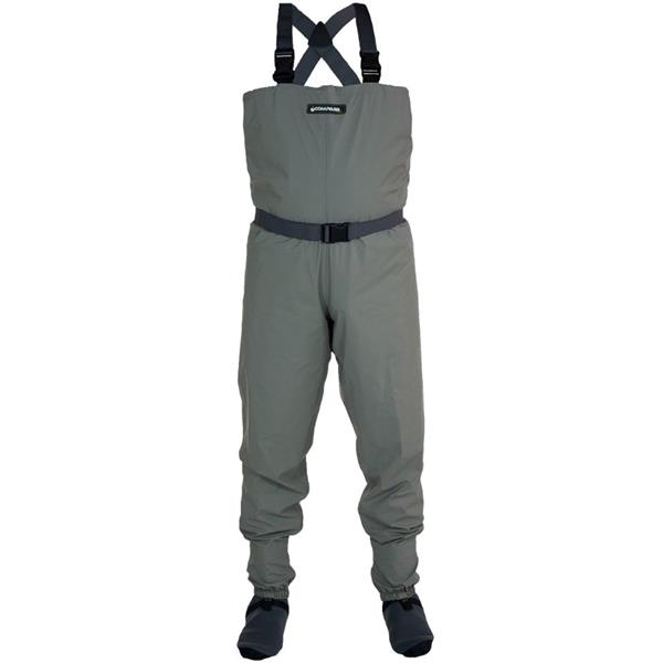 Compass 360 - Stillwater Youth Breathable Stockingfoot Chest Wader