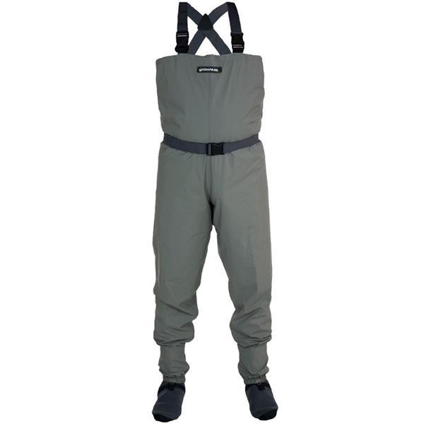 Compass 360 - Bottes-pantalon Stillwater Breathable Stockingfoot pour enfant