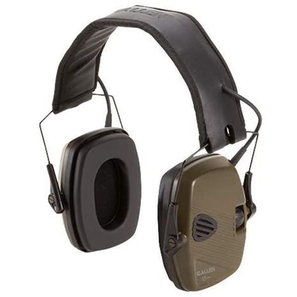 Allen - Protecteur auditif électronique à profil bas Shotwave