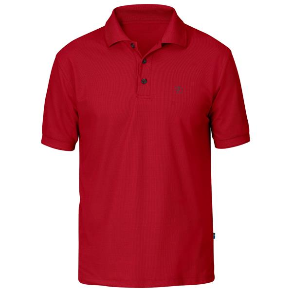 Fjällräven - Men's Crowley Pique Polo