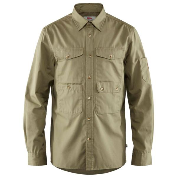 Fjällräven - Men's Övik Shade Pocket Shirt
