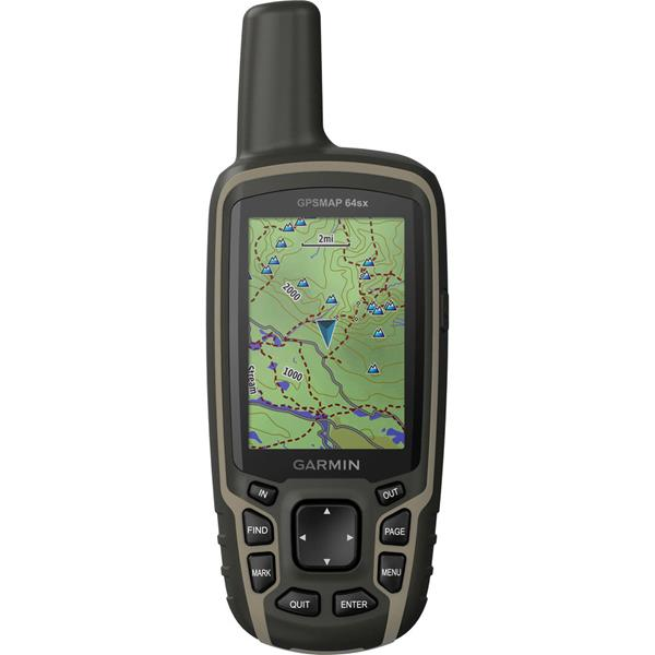 Garmin - GPS Garmin GPSMAP 64sx