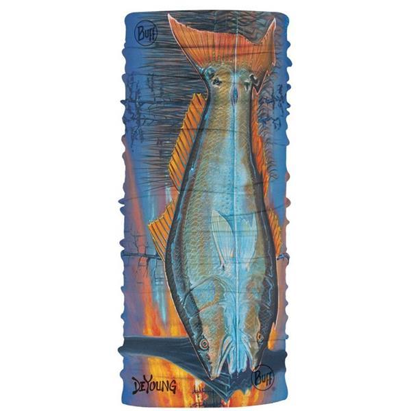 Buff - Derek de Young CoolNet UV+ Neckwear