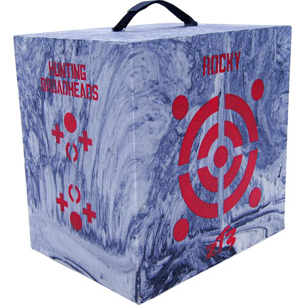 Zone T3 - Cube Rocky