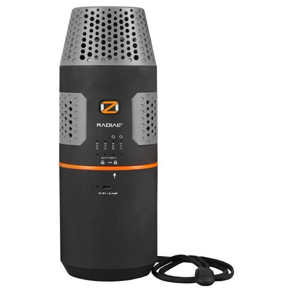 Scentlok Technologies - Contrôleur d'odeur OZ radial EZ