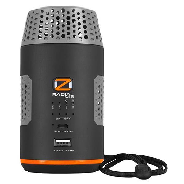Scentlok Technologies - Contrôleur d'odeur OZ radial Nano