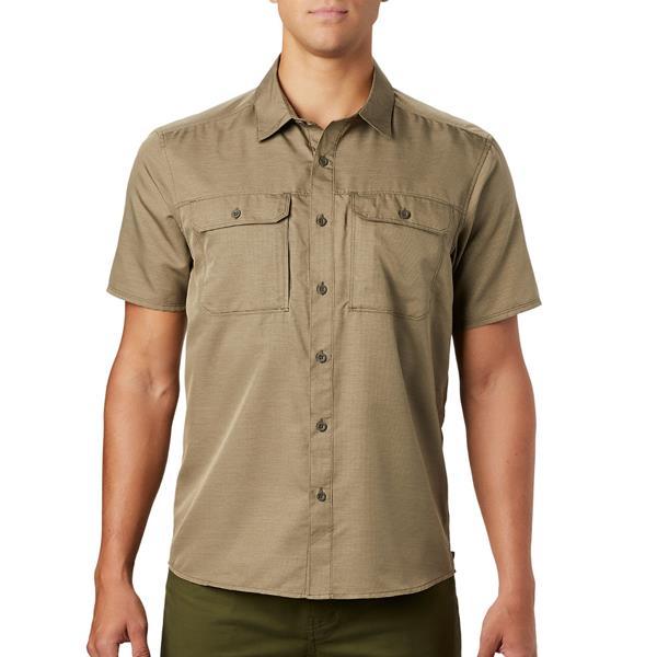 Mountain Hardwear - Men's Canyon Short Sleeve Shirt