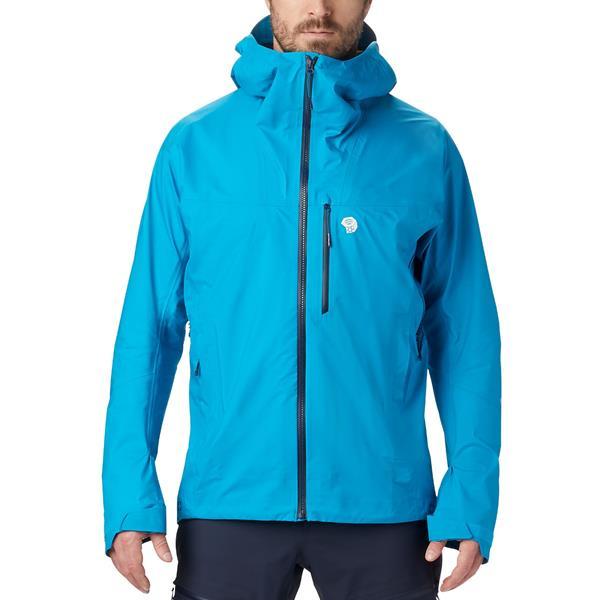 Mountain Hardwear - Men's Exposure/2 GORE-TEX 3L Jacket
