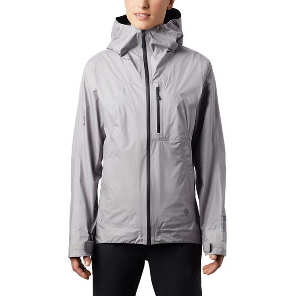 Mountain Hardwear - Women's Exposure 2 Gore-Tex Paclite Plus Jacket