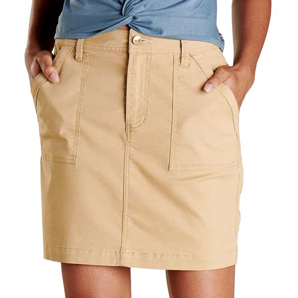 Toad and Co. - Women's Earthworks Skirt
