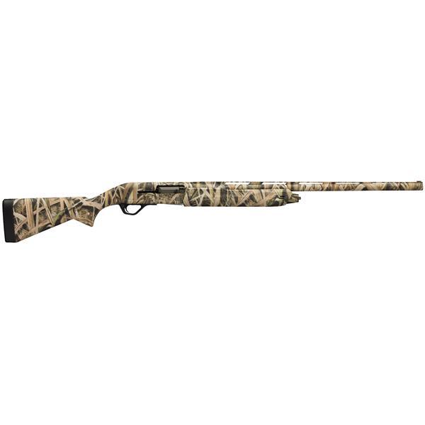 Winchester - Fusil à pompe SX4 Waterfowl Hunter Mossy Oak Shadow Grass Blades