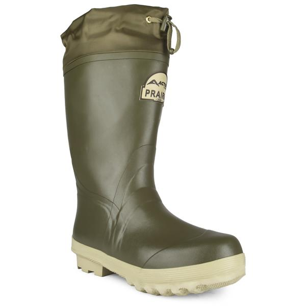 Acton - Men's Prairie Rubber Boots