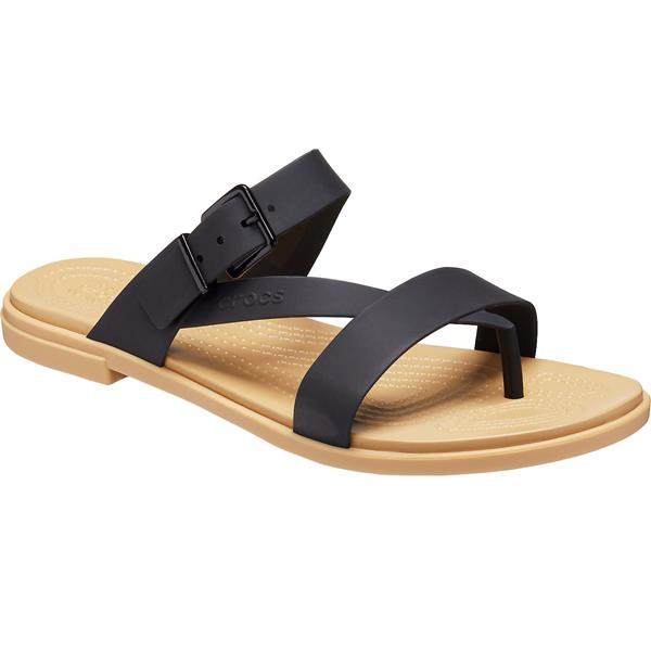 Crocs - Women's Tulum Toe Post Sandal