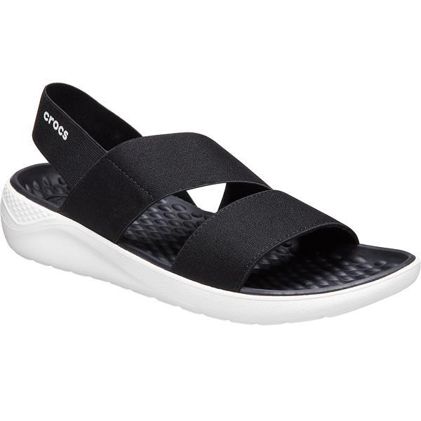 Crocs - Women's LiteRide Stretch Sandal