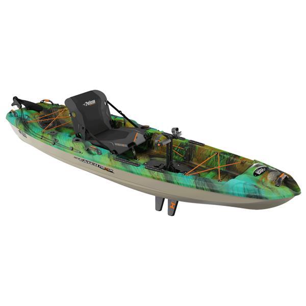 Pelican International - Kayak The Catch 110 Hydryve