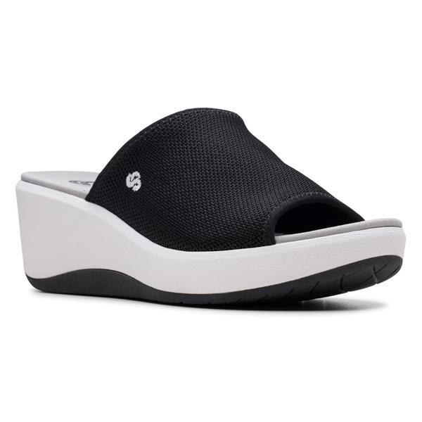 Clarks - Women's Step Cali Bay Sandals