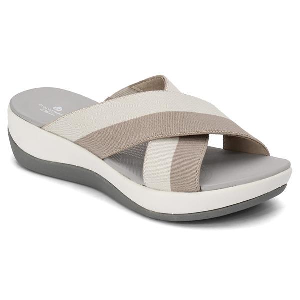 Clarks - Women's Arla Elin Sandals
