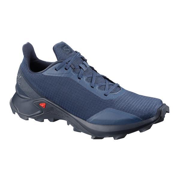 Salomon - Chaussures Alphacross pour homme