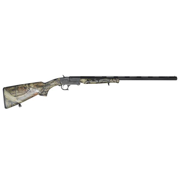 Hatsan - Fusil à bascule Optima Mossy Oak