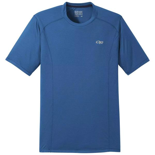 Outdoor Research - T-shirt Echo pour homme