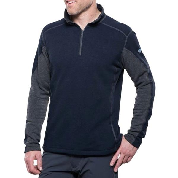 Kühl - Revel 1/4 Zip Sweater