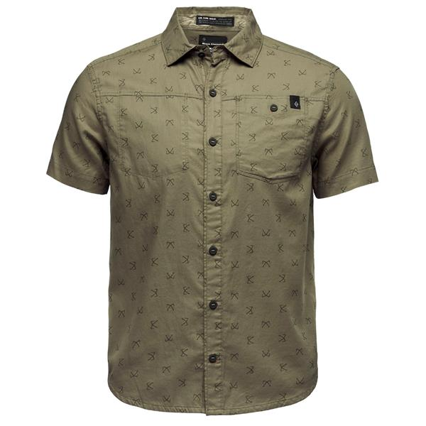 Black Diamond Equipment - Men's Solution Shirt