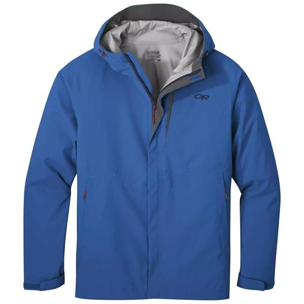 Outdoor Research - Men's Guardian ll AscentShell Jacket