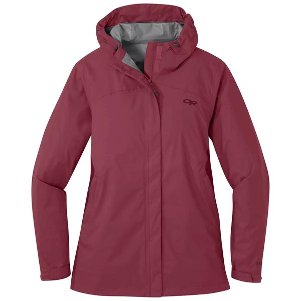 Outdoor Research - Women's Apollo Stretch Rain Jacket