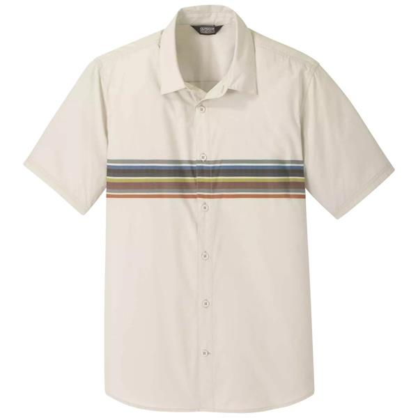 Outdoor Research - Men's Strata S/S Shirt