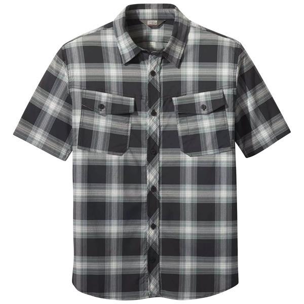 Outdoor Research - Men's Wanderer S/S Shirt
