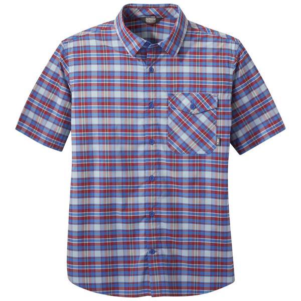 Outdoor Research - Men's Porter S/S Shirt