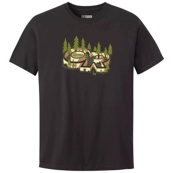 Outdoor Research - Men's Tree Fort T-Shirt