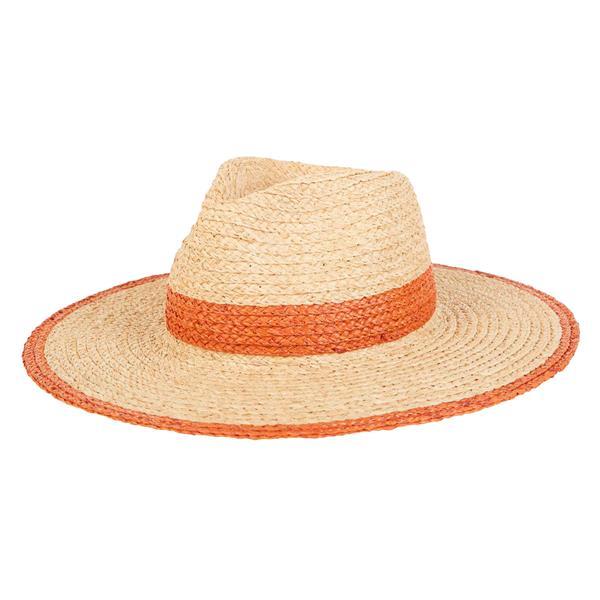 Billabong - Women's State of Mind Straw Hat