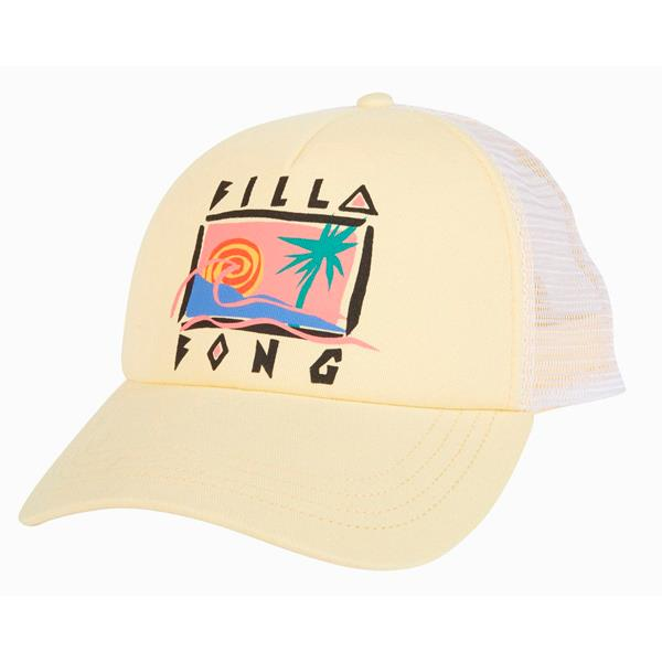 Billabong - Women's Aloha Forever Trucker Hat