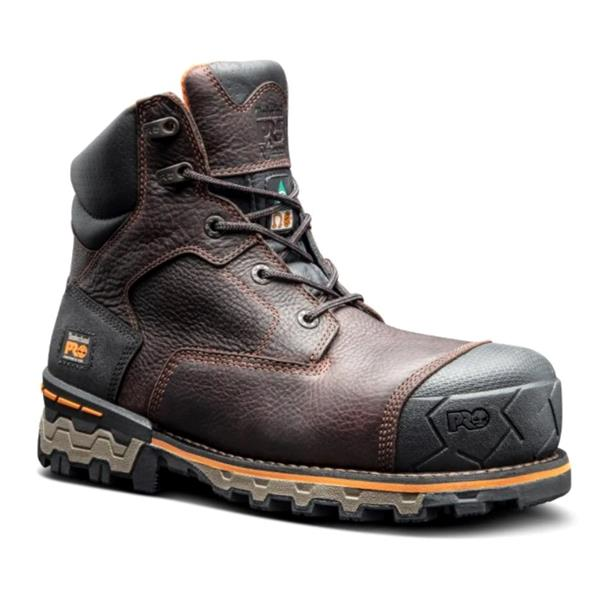 Timberland PRO - Men's Boondock Safety Boots