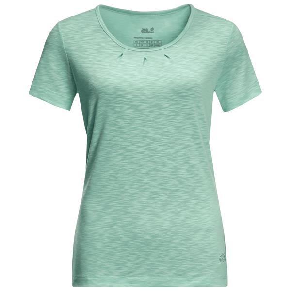 Jack Wolfskin - Women's Travel Drape T-Shirt