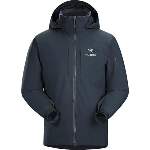Arc'teryx - Men's Fission SV Jacket