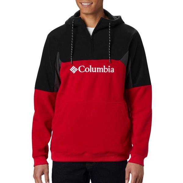 Columbia - Men's Lodge II Fleece Hoodie