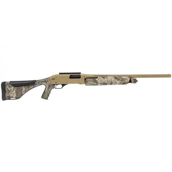 Winchester - Fusil à pompe SXP Hybrid Extreme SXP Deer Strata