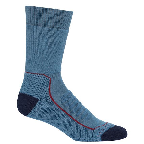 Icebreaker - Men's Hike+ Heavy Crew Socks