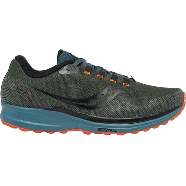 Saucony - Chaussures Canyon TR pour homme