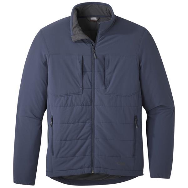 Outdoor Research - Manteau d'hiver Ferrosi pour homme