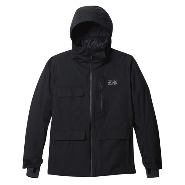Mountain Hardwear - Men's Firefall/2 Insulated Jacket