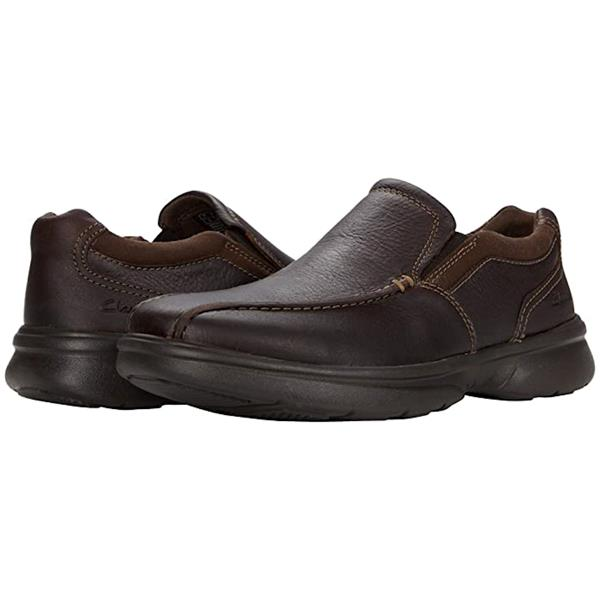 Clarks - Chaussures Bradley Step pour homme