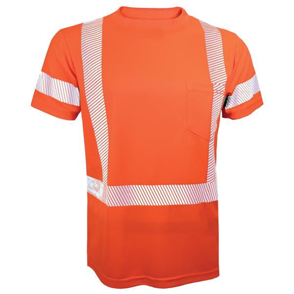 Gatts - T-Shirt haute visibilité pour homme