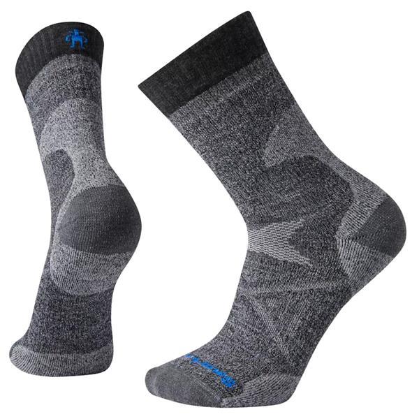 Smartwool - Men's PhD Pro Outdoor Medium Crew Socks