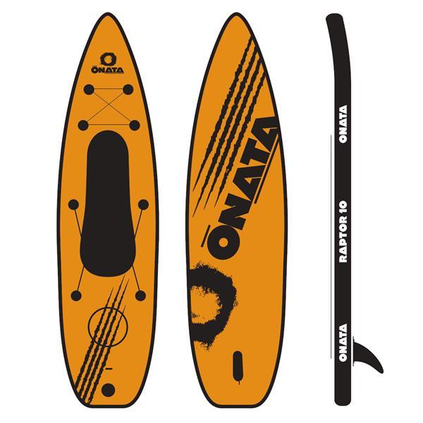 Onata - Raptor 10 Inflatable Kayak